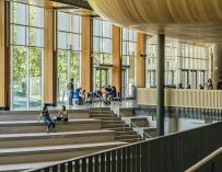 Los campus seguirán existiendo, pero su funcionamiento será muy distinto / Pixabay