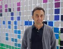 Pablo Rodríguez / Telefónica
