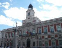 Los nuevos consejeros de Cifuentes toman posesión de su cargos este martes en la Puerta del Sol