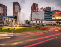 Megapark Barakaldo