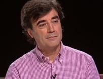Tomás Flores, director de Radio3.