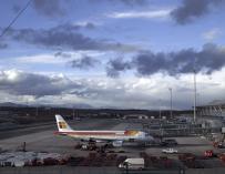 La obra se planificará y coordinará con las compañías aéreas y con el proveedor de servicios de navegación aérea ENAIRE