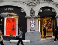 Tienda Loewe