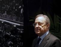 Florentino fía al Gobierno de Sánchez los últimos 'ok' para la adquisición de Abertis