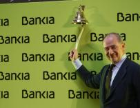 La salida a Bolsa de Bankia cazó a miles de inversores.