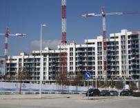 En Comú reclama medidas ante el encarecimiento de vivienda y el PP se jacta de haber frenado los desahucios