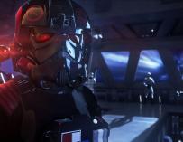 Imagen de 'Star Wars Battlefront II', el juego más afectado por la polémica / EA