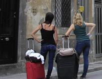 La CNMC cree que Airbnb y Homeaway no deben informar al fisco.