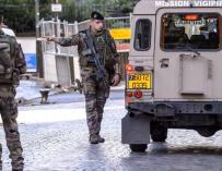 Fotografía militares en Francia