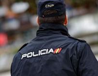 Policía
