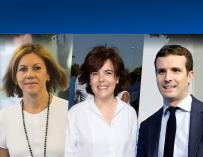 Candidatos PP