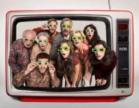 Retos de la televisión