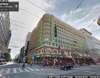 Amancio Ortega ultima la compra de un edificio en San Francisco por 395 millones.