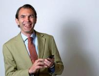 Fotografía CEO de Ericsson en España