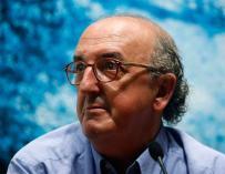Jaume Roures, ceo de Mediapro.