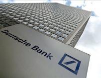 Los beneficios bancarios caen a la mitad desde 2007, según Deutsche Bank