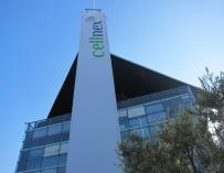 Cellnex Telecom controlará cuatro años más el Sistema Mundial de Seguridad Marítima en España