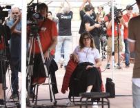 Noemí Galera, casting OT 2018