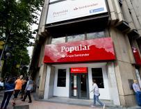 Fotografía Banco Popular, nuevo