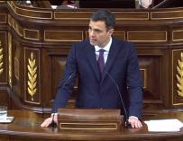 Sánchez hará una reforma para impedir las amnistías fiscales