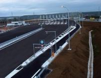 El peaje de la autopista R-4 Madrid-Ocaña subirá un 1,95% anual a partir de 2012