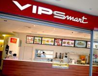Establecimiento Vips Smart.