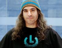 Telefónica nombra al 'hacker' Chema Alonso máximo responsable de datos del grupo