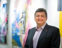 Andrew Barnes, CEO de Perpetual Guardian / PG