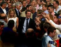 Pablo Casado, de sucesor improbable a nuevo líder del PP dispuesto a recuperar el aznarismo