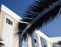 NH hoteles regalará a una empresa su cuenta anual de viajes