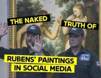 Turismo de Flandes quiere que Facebook no censure sus publicaciones (Imagen: Visit Flanders)