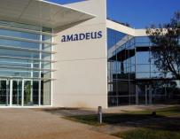 Air France-KLM vende el 1 por ciento de Amadeus por 127 millones