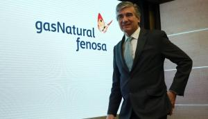 Francisco Reynés, presidente ejecutivo de Gas Natural Fenosa.