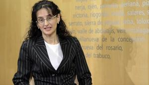 Conchita Ordiz, actual secretaria general de la SEPI