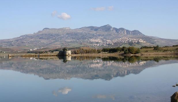 Fotografía de Sambuca de Sicilica.