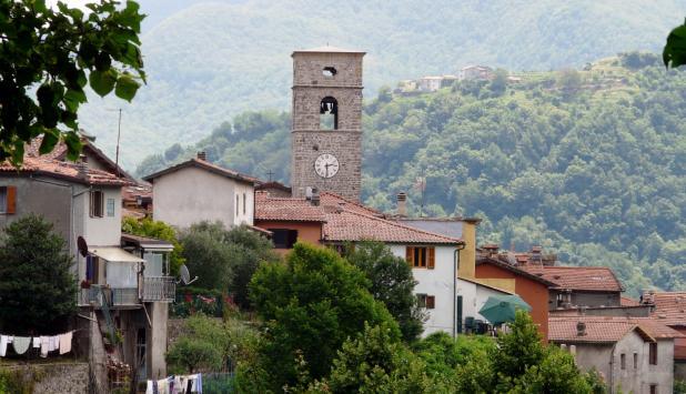 Fotografía de Fabbriche di Vergemoli (Italia).