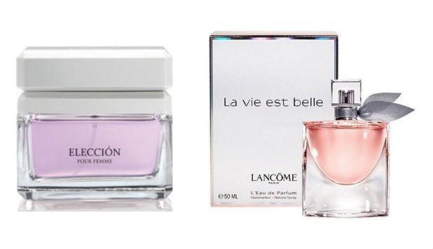 Elección Privada de Mercadona - La Vie Est Belle Lancôme
