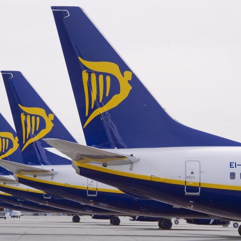 Ryanair defiende el servicio que da a los pasajeros con for Oficina ryanair madrid