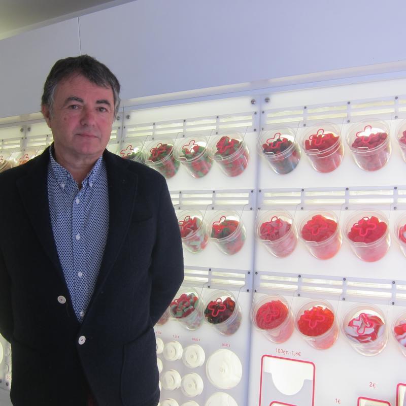 Happy pills desembarcar en par s en el primer trimestre for Oficina consumidor bilbao