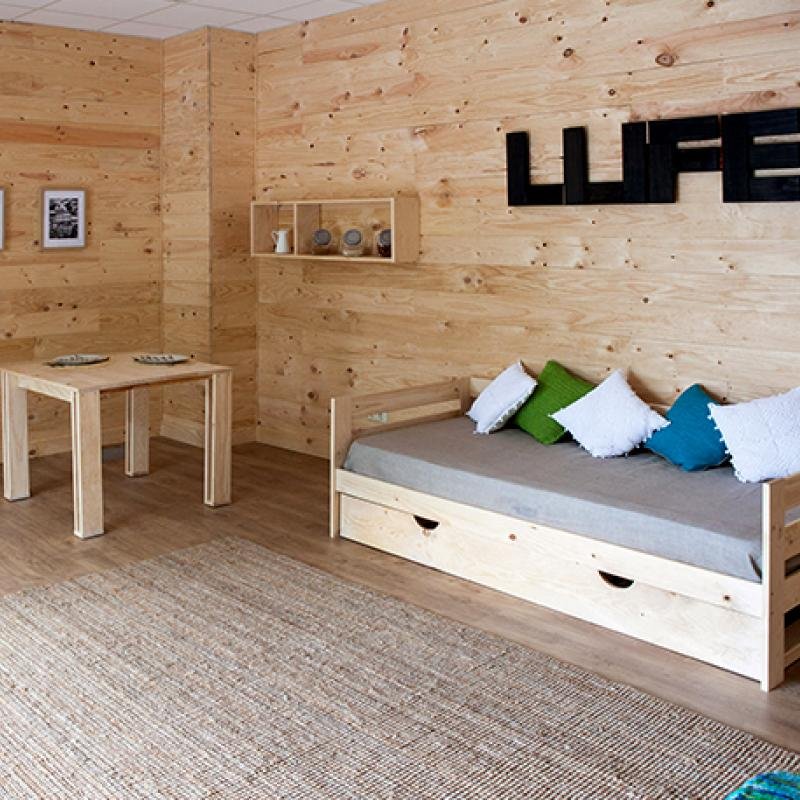 LUFE, \'el Ikea vasco\' que triunfa en internet vendiendo camas a 30 ...
