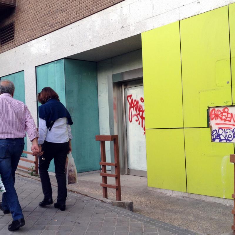 Fin de las oficinas bankia traslada 500 empleados a la for Bankia oficina de internet