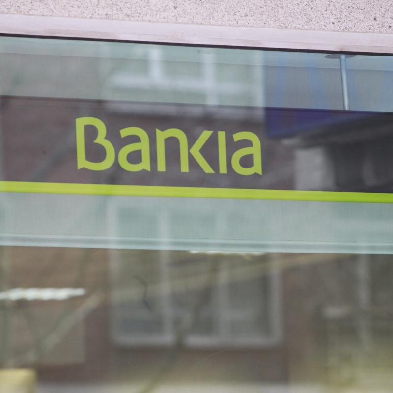Bankia ha ahorrado 400 millones de euros en gastos for Clausula suelo pastor