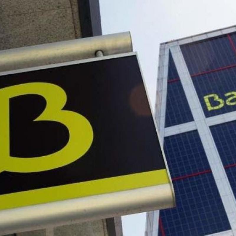 Bankia ya ha devuelto la reclamaci n por cl usulas suelo for Clausula suelo en ingles