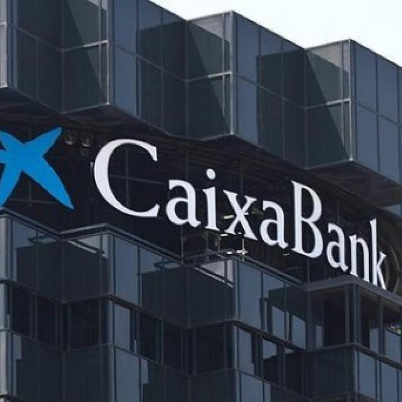 Caixabank y sabadell tambi n trasladan su sede fiscal a la for Oficinas caixabank valencia
