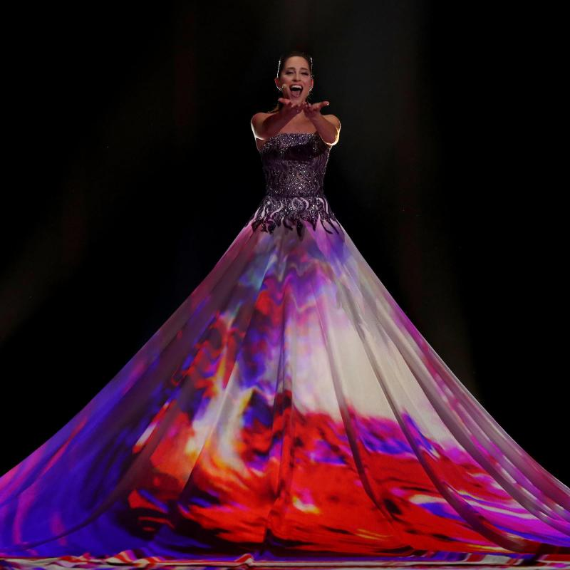 Multa Vestidos De Niña De Baile Del Reino Unido Ideas Ornamento ...