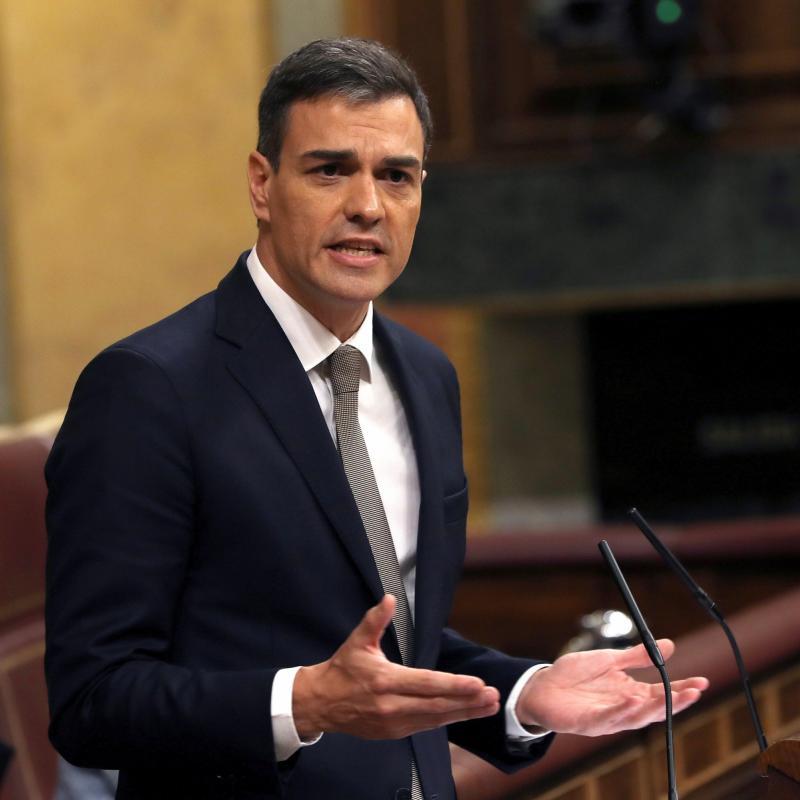 Destituyen a Mariano Rajoy como presidente de España