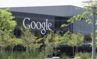 Sede de Google en Mountain View, California (EE.UU.)