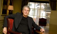 Anthony Bourdain./Cordon Press