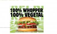 Nueva Rebel Whopper de Burger King