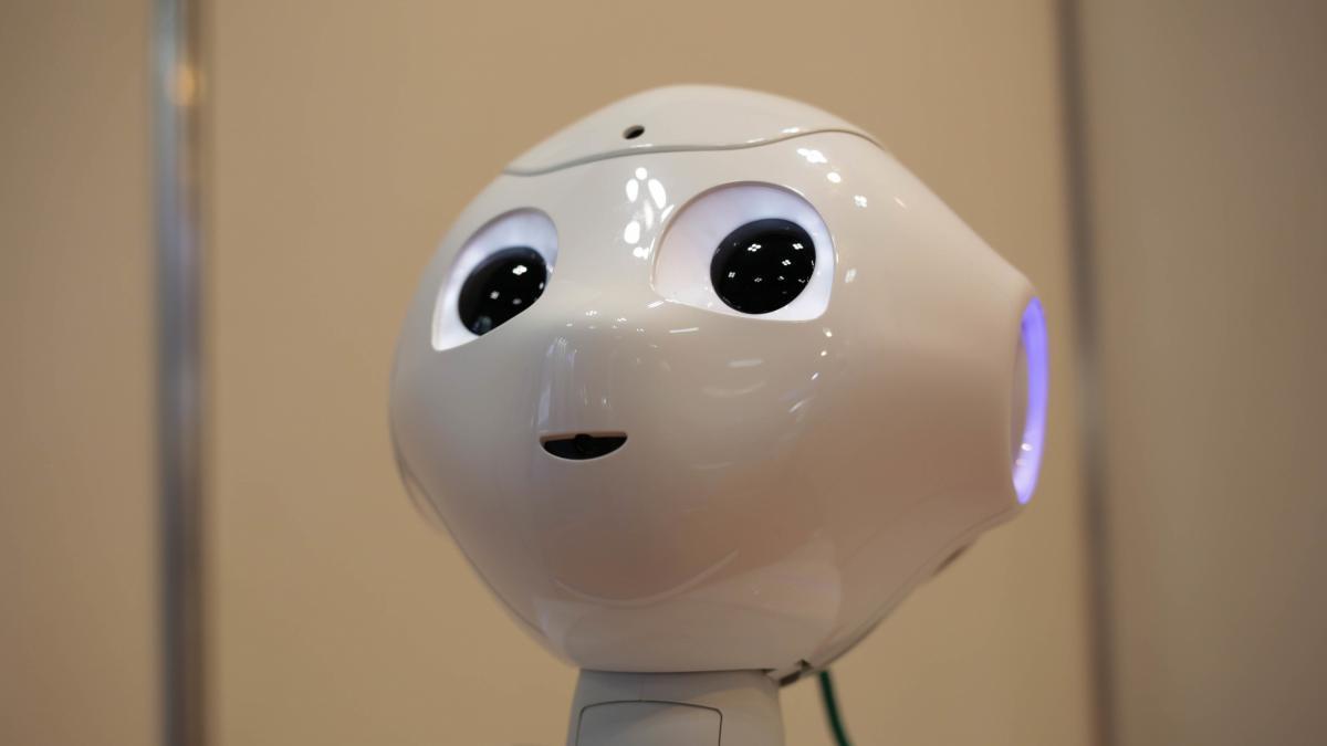 ¿Deben los robots pagar impuestos a la Seguridad Social?